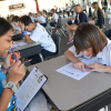 South Brunswick Charter School Students Compete in High Intensity Academic Competition!