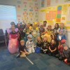 South Brunswick Charter School Celebrates Halloween